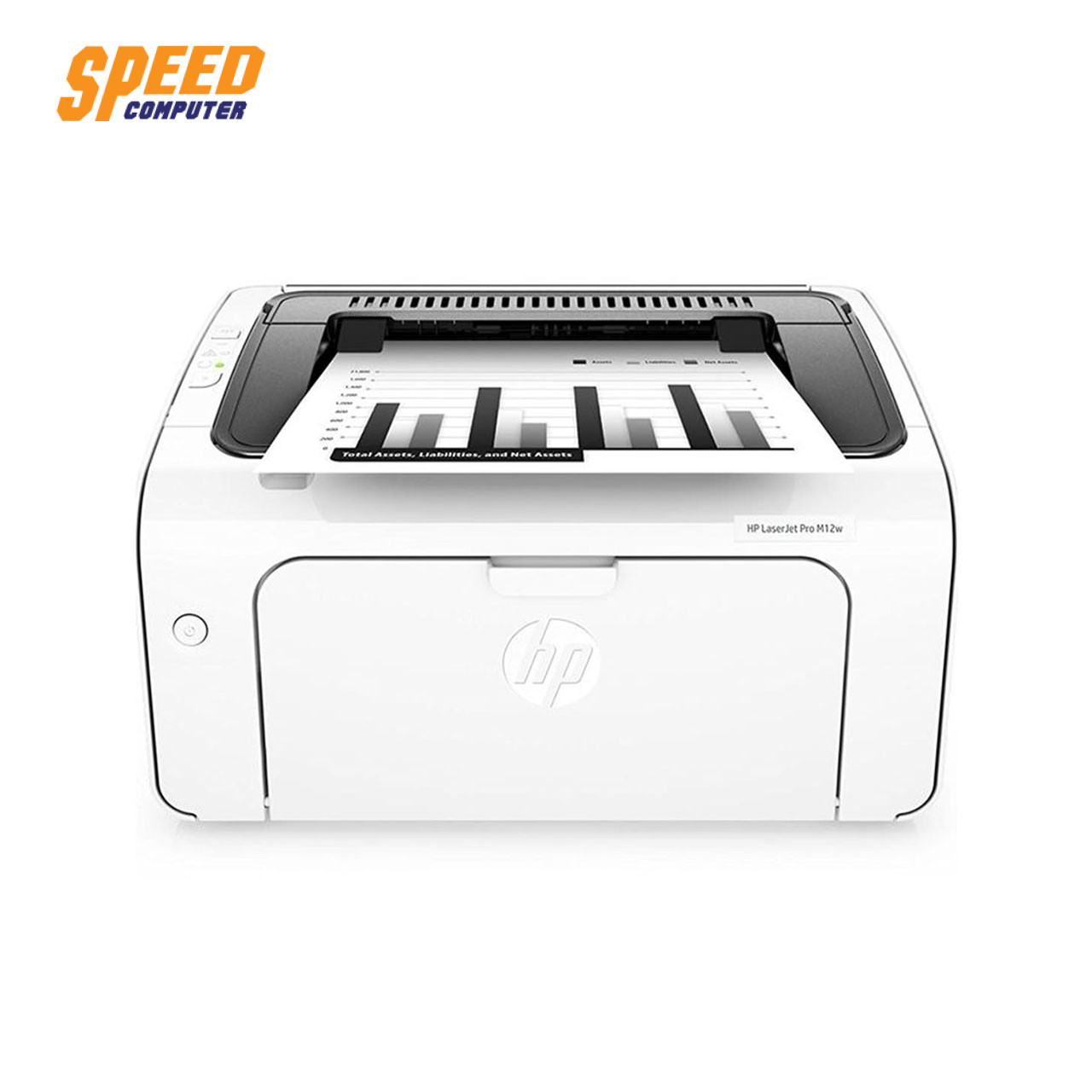 HP-M12A