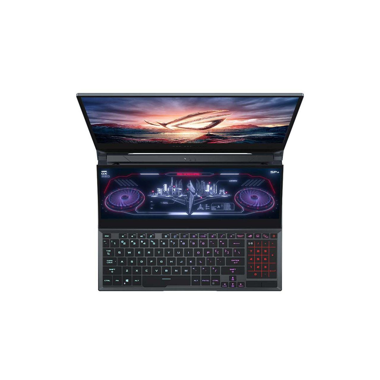 ASUS GX550LWS-HF062T#S