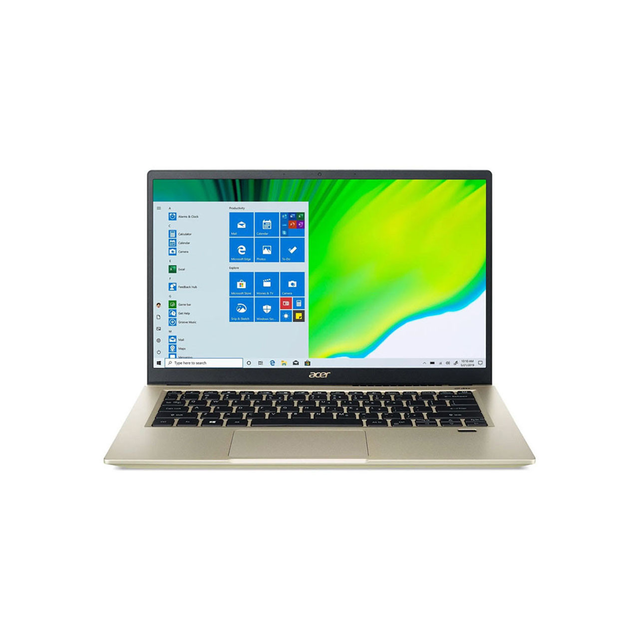 ACER SF314-510G-59A0