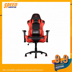 THUNDER X3 TGC12 BLACK RED GAMING CHAIR