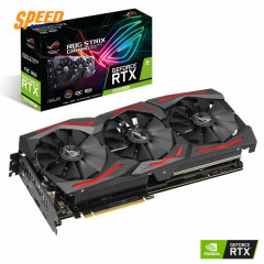 ASUS VGA CARD ROG STRIX RTX2060 SUPER O8G GAMING GDDR6