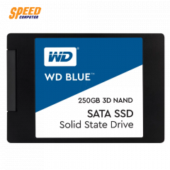 WD WDSSD250GB Harddisk (Internal) SSD Blue/250GB M.2/Sata3(6GB/s)/R 550Mb/W 525Mb/s/5Years