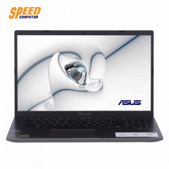 ASUS M509DA-EJ084T NOTEBOOK R3-3200U/RAM 4GB (ON BOARD)/HDD 1TB/AMD Radeon Vega 3 Graphics/15.6 FHD/WINDOWS10/Grey
