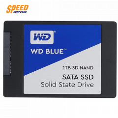WESTERN SSD WDS100T2BOA WDSSD1TB SATA BLUE 2.5 7MM READ560MB WRITE 530MB  5YEARS