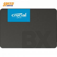 CRUCIAL HARDDISK SSD BX500 240GB3D NAND 2.5