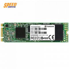 TRANCEND HARDDISK SSD 120GB M.2 2280 SATA3 TLC