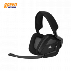 CORSAIR GAMING HEADSET VOID PRO RGB 7.1 DOLBY WIRELESS BLACK