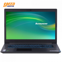 LENOVO L340-17IRH-81LL006YTA NOTEBOOK  i7-9750H/8GB/256GB M.2 SSD/GeForce GTX1650 4GB/17.3FHD/WINDOWS10/BLACK( NO BAG)