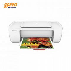 HP PRINTER DESKJET 1112 ความเร็วในการพิมพ์ขาวดำ (ISO) Up to 7.5 ppm ความเร็วในการพิมพ์สี (ISO) Up to 5.5 ppm