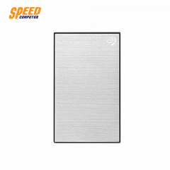 SEAGATE HARDDISK BACKUP PLUS EXTERNAL 5TB 2.5 STHP5000401 USB 3.0 SILVER NEW 3YEAR