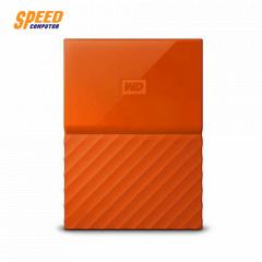 WESTERN WDBYNN0010BOR-WESN HDD EXTERNAL 2.5 MY PASSPORT 1TB ORANGE 3YEARS