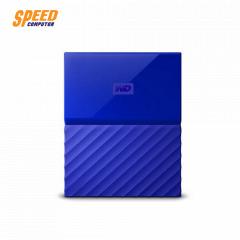 WESTERN WDBYNN0010BBL-WESN HDD EXTERNAL 2.5 MY PASSPORT 1TB BLUE 3YEARS