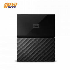 WESTERN WDBYNN0010BBK-WESN HDD EXTERNAL 2.5 MY PASSPORT 1TB BLACK 3YEARS