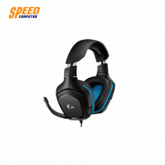 LOGITECH GAMING HEADSET G431 7.1 SURROUND SOUND JACK 3.5MM