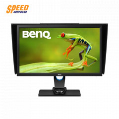 BENQ SW2700PT MONITOR  LED 27INCH 2560x1440/350DC/5MS/DVD-DL/HDMI1.4/DP1.2/HEADPHONE JACK
