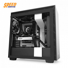 NZXT CASE H710 BLACK/WHITE