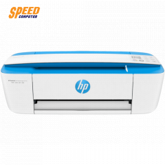 HP 3775 PRINTER  ALL-IN-ONE Copy, Print, Scan, Wireless/ print (19/15),scan(600dpi)/ 1 YEAR-ONSITE /COLOR BLUE ( 680BK+680CL)