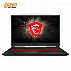 MSI GL75 9SEK-013TH NOTEBOOK I7-9750H/RAM 8 GB 2666MHz/RTX2060 6 GB/17.3 FHD IPS 144 Hz/512 GB PCIe/NVMe M.2 SSD/WINDOWS 10 HOME/BLACK