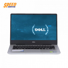 DELL W56601263THW10-5480-SL NOTEBOOK I7-8565U/RAM 8 GB/HDD 1 TB+128 GB M.2 SSD/GeForce MX250 2GB/14.0 FHD IPS/WINDOWS 10 HOME/SILVER