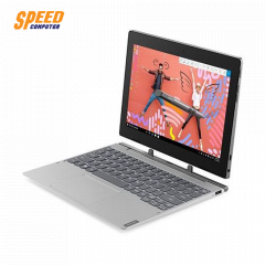 LENOVO D330-10IGM 81H300DPTA NOTEBOOK INTEL CELERON N4000/4GB DDR4/128GB/WIN10/(ใส่SIMได้)