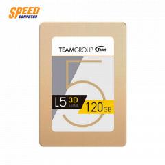 TEAM HARDDISK SSD HARDDISK 120GB 2.5 SATA3 L5 3D LITE