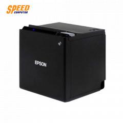 EPSON PRINTER TM-M30-312 POS USB+ETHERNET+BT EBCK,OPTION WIRELESS (ELPAP10) BLACK 1YEAR