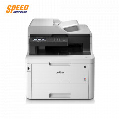 BROTHER PRINTER MFC-L3770CDW LASER COLOR 24PPM ALL IN ONE