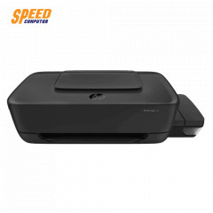HP PRINTER 2LB19A INK TANK 115 Printer Print Speed (B,8/C,5)ppm, Resolution (B,1200 dpi/C,4800*1200)