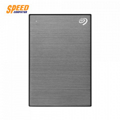 SEAGATE STHN2000406 HDD EXTERNAL 2TB 2.5 BACKUP PLUS SLIM GRAY USB 3.0 3YEAR NEW 2019