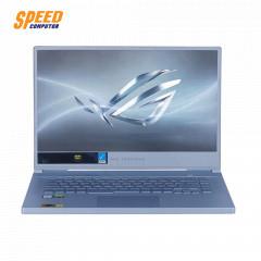 ASUS GX502GV-AZ058T ZEPHYRUS S NOTEBOOK I7-9750H/16 GB DDR4 (ON-BOARD)/512 GB PCIe NVMe M.2 SSD/RTX2060 6 GB/15.6 FHD IPS ANTI-GLARE 240 Hz/WINDOWS10