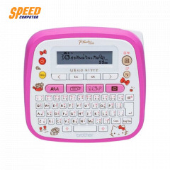 BROTHER-LABEL-PT-D200KN HELLO KITTY