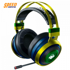 RAZER HEADSET NARI ULTIMATE - OVERWATCH LUCIO EDITION (LIMITED)