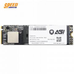 AGI HARDDISK SSD 512GB M.2 PCIE