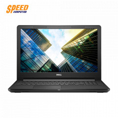 DELL W5680152074THW10-V3580 NOTEBOOK I5-8265U/4GB DDR4/1TB/AMD RADEON 520 2 GB/15.6FHD/WINDOWS10/BLACK