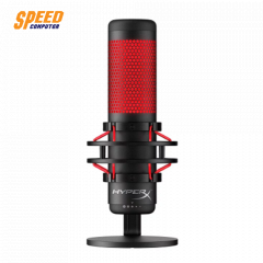 HYPER X GAMING MICROPHONE QUADCAST STANDALONE