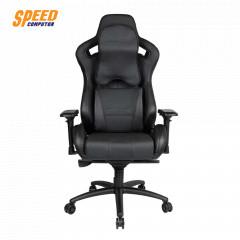 ANDA SEAT FURNITURE Dark Series BLACK AD12XL-DARK-B-PV/C-B02 (Dark Knight)