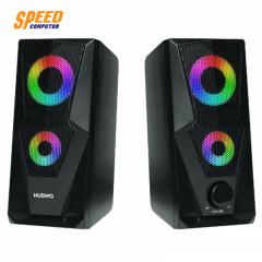 NUBWO NS-40 ANTHEM GAMING Speaker LED LIGHING