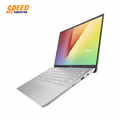 ASUS X412DA-EK336T NOTEBOOK AMD R7-3700 8GB SSD 512 W10 SLIVER 2YEAR/TRANSPARENT SILVER
