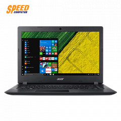 ACER A314-21-96CU NOTEBOOK AMD A9 3220E/RAM 4GB DDR4/HDD 256 GB SSD/UMA/14.0 FHD/WINDOWS10/BLACK
