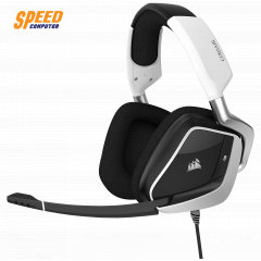 CORSAIR GAMING HEADSET VOID PRO USB RGB 7.1 DOLBY WHITE