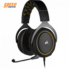 CORSAIR GAMING HEADSET HS60 PRO SURROUND YELLLOW