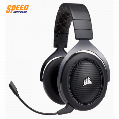 CORSAIR GAMING HEADSET HS60 PRO SURROUND CARBON