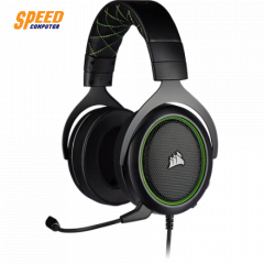CORSAIR GAMING HEADSET HS50 PRO STEREO GREEN