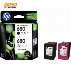 INK HP 680 BLACK+COLOR COMBO 2PACK