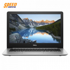 DELL-W566851005PTH-5370-SL NOTEBOOK  i7-8550U (1.80 GHz) AMD 530 (2GB GDDR5)/8 GB DDR4/SSD 256 GB/13.3 FHD/UBANTU