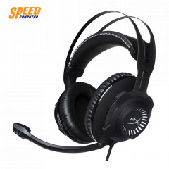 HYPERX GAMING HEADSET CLOUD REVOLVER GUNMETAL STEREO JACK 3.5 MM.