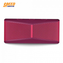 LOGITECH X300 SPEAKER RED BLUETOOTH//
