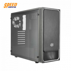 COOLERMASTER CASE E500L SLIVER LED