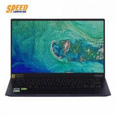 ACER SF514-54GT-5608 NOTEBOOK I5-1035G1/RAM 8 GB/SSD 512 GB/14 FHD/WINDOWS 10 HOME/OFFICE HOME/BLUE
