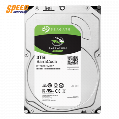 SEAGATE HARDDISK PC ST3000DM007 INTERNAL BARACUDA COMPUT 3TB SPEED:5400RPM CACHE 64MB SATA 3.5INC